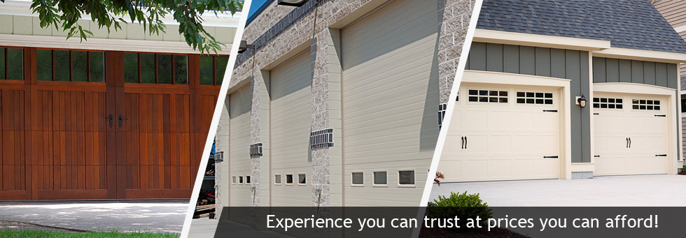 Experience You Can Trust At Prices You Can Afford!